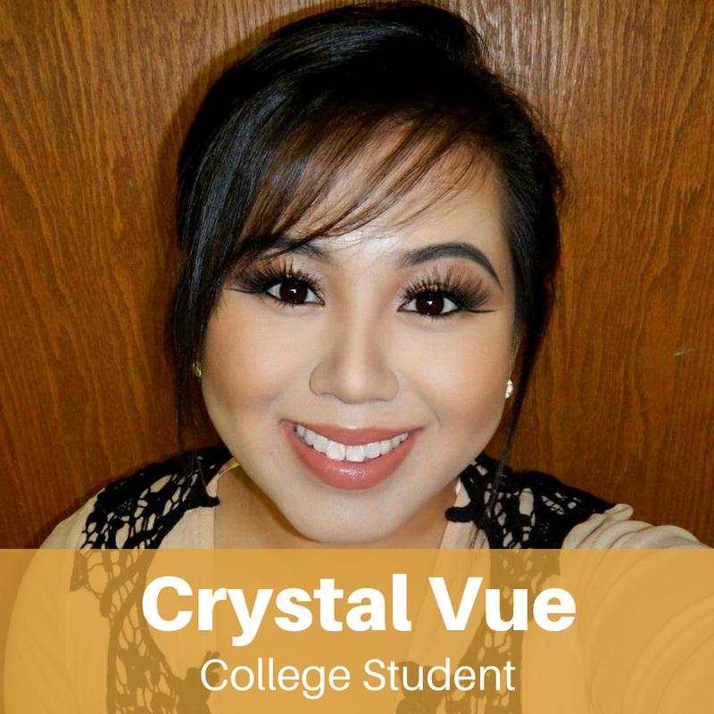 Crystal Vue 8 x 8