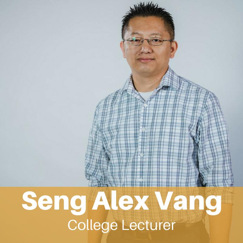 Seng Alex Vang 8 x 8