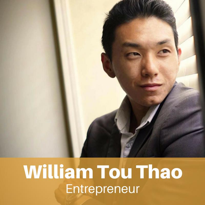 William Tou Thao 8 x 8